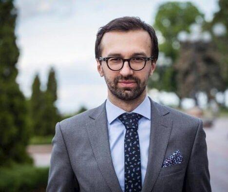 Зустріч з Сергієм Лещенком