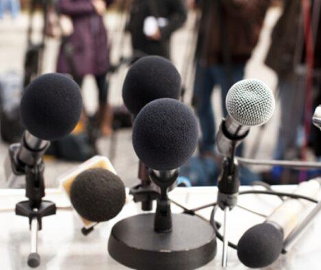 АНОНС: прес-конференція «Порядок денний для майбутнього Президента України»