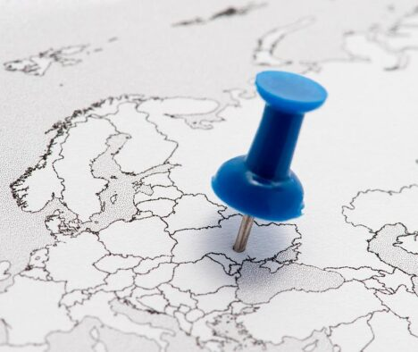 Les implications régionales du conflit russo-ukrainien, par Olexiy Haran – Conférence de la CRC sur les conflits et le terrorisme