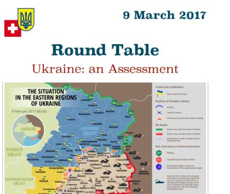 Round Table Ukraine: An Assessment