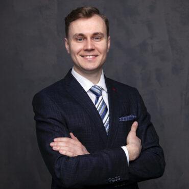 Олег Сабура