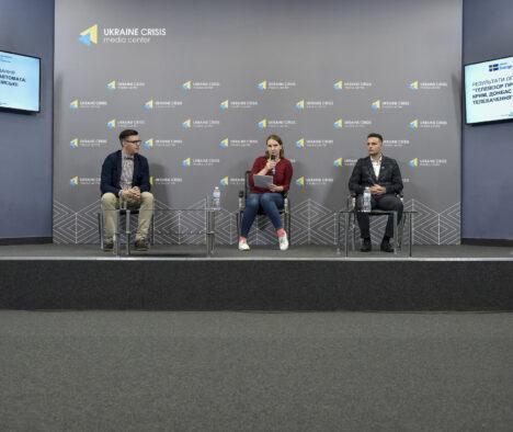 Менше російського контенту, більше боротьби за територію: як українці відповідають на питання про ТОТ